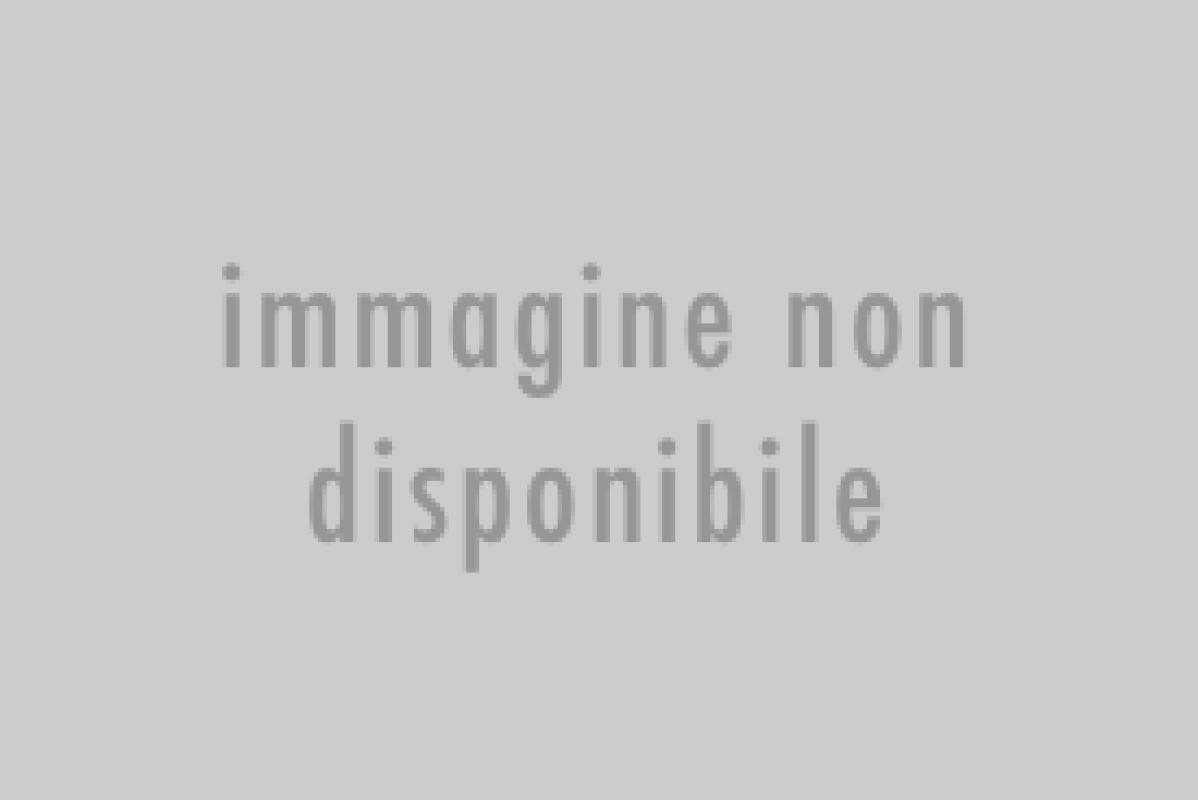 Pizza di torrone tenero alla frutta tropicale